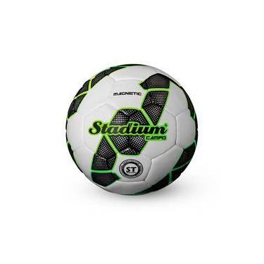Bola Magnetic Stadium De Campo Preta - Penalty 8f3bf50422f70