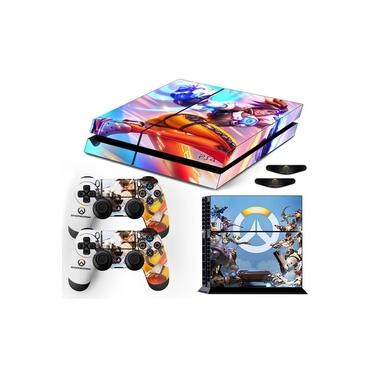 Skin Ps4 Fat - Overwatch