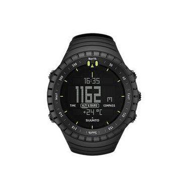 5841450508f Relógio Suunto Core All Black Military Ss014279010