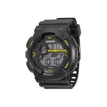 bb03e3e84ba Relógio Speedo Masculino Digital 81092G0EGNP1