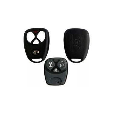 Capa para Controle Remoto para Alarmes Positron NV PX32 - EXACT, FX, PX e TX