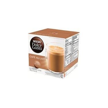 Nescafé Dolce Gusto Au Lait Nestle Brasil CX 16 UN