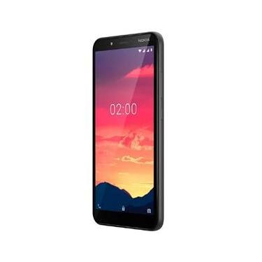 Smartphone Celular Nokia C-2 Dual NK010