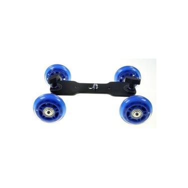Imagem de Mini Dolly Skater para Câmeras e Filmadoras