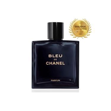 Imagem de Perfume Bleü de Chánel Parfum 50ml + 1 Amostra de Fragrância