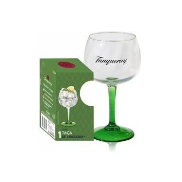 Taça Tanqueray de Gin Personalizada Vidro 600ml