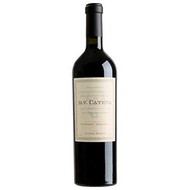 Vinho Argentino D.V Catena Cabernet Sauvignon/Cabernet Sauvignon 750ml