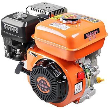 Motor Estacionário a Gasolina VM 200 6,5hp - Vulcan