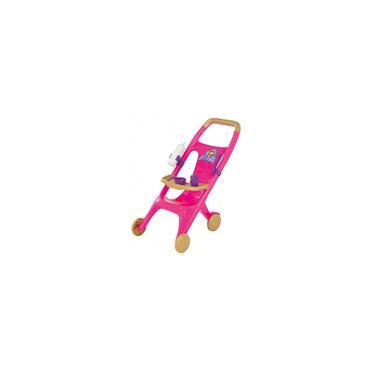 Imagem de Carrinho De Boneca Baby Papinha Com Acessórios - Magic Toys