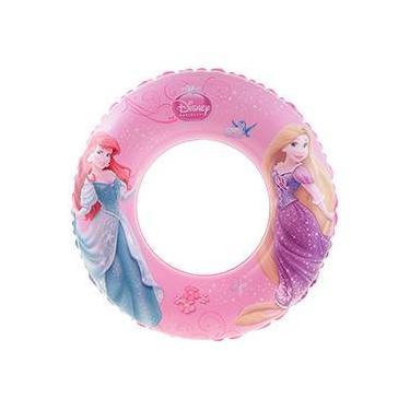 Boia Circular Disney Princesas 56cm - Bestway