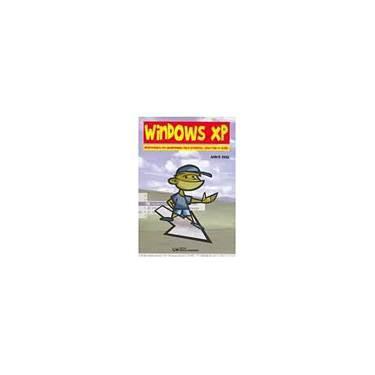 Windows Xp - Informática em Quadrinhos para Crianças , seus Pais e Avós - Diniz, André - 9788573933505