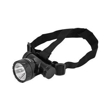 Lanterna Vonder para Cabeça Recarregável LRV100