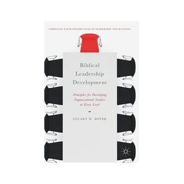 Biblical Leadership Development