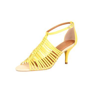 Sandália My Shoes Tiras