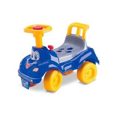 Totokinha Menino Cardoso Toys Andador Totoca - Baby Run