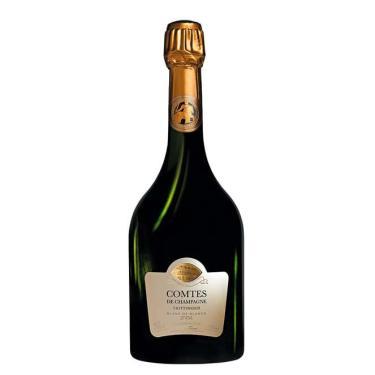Champagne Taittinger Comtes De Champagne Blanc De Blancs 750Ml