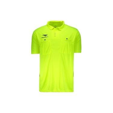 Camisa Arbitro Penalty Vi Masculina Original