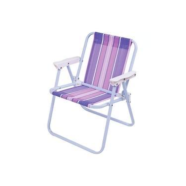 Cadeira de Praia Infantil 2009 MOR