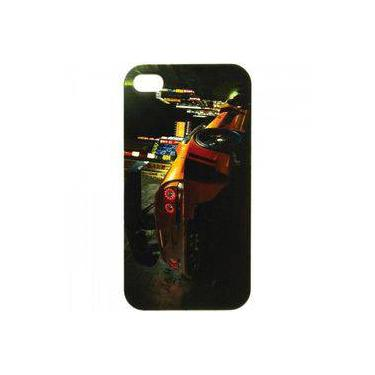 Capa De Acrilico Para Iphone Ic-309 Fortrek