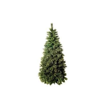 Árvore De Natal Com Galhos Cashmare 210Cm 794 Hastes Verde