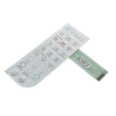 Imagem de Membrana Painel Controle Micro-ondas Electrolux - MEF33