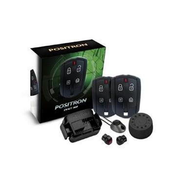 Alarme Automotivo Positron Cyber, EX 360