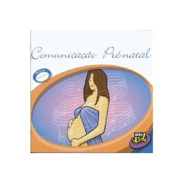 Imagem de Comunicação Pré-Natal Baby Style - CD Infantil