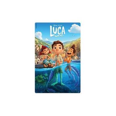Imagem de Quebra-Cabeça - Disney - Luca - 100 Peças - Jak - Toyster
