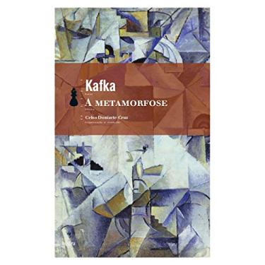 A Metamorfose - Ed. De Bolso - Kafka, Franz - 9788577151370