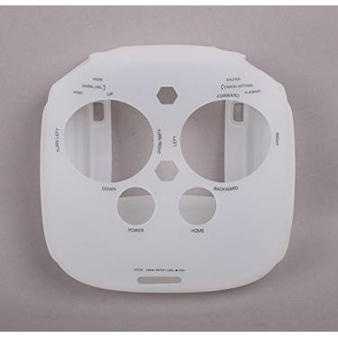 Capa de Silicone Controle Remoto Drones DJI Phantom 4 3 e Inspire 1
