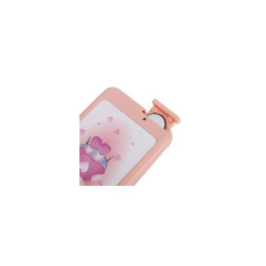 Imagem de Tablet de escrita eletrônica lcd, prancheta de desenho ecologicamente correta, brinquedo infantil com caneta, tela de lcd, para presente de criança de