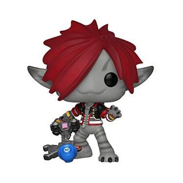 FUNKO POP! DISNEY: Kingdom Hearts 3 - Sora (Monsters Inc.)