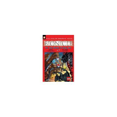 Imagem de Livro - Bionicle: No. 5: The Battle of Voya Nui