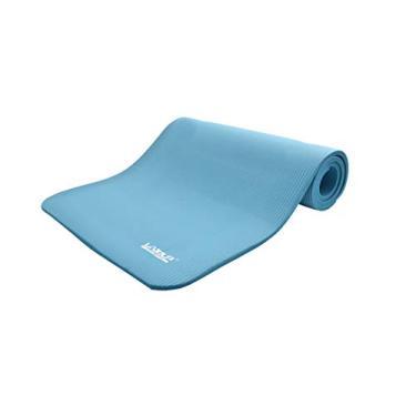 Colchonete 1 , Azul , Tam 180 X 60 X 1,20 Cm , Liveup Sports