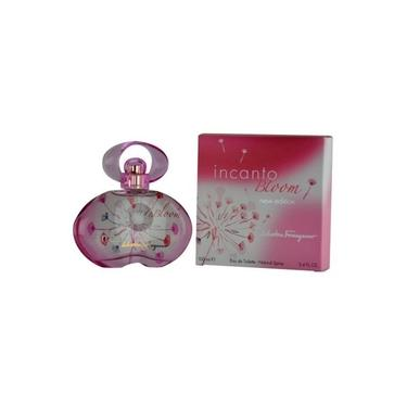 Perfume Incanto Bloom Salvatore Ferragamo Spray 100 Ml