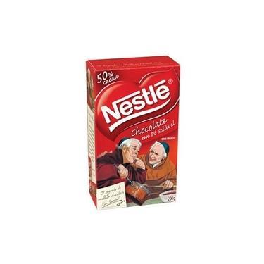 Chocolate em Po Dois Frades 200g Nestle