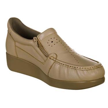 Sapato Feminino Doctor Pé 6868 Marfim 39