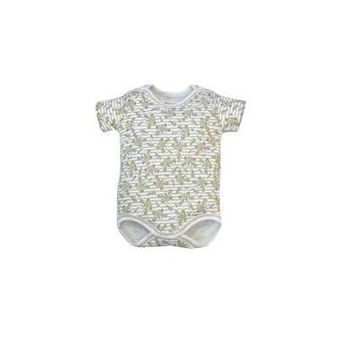 Body Manga Curta Caranguejo Tilly Baby Dedeka Unissex 2a5048d84fa87