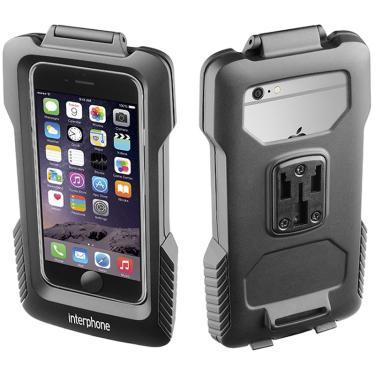684d6fe3d Case Suporte Smartphone Pro Case Apple Iphone 6 Plus / 6 Plus S / 7 Plus