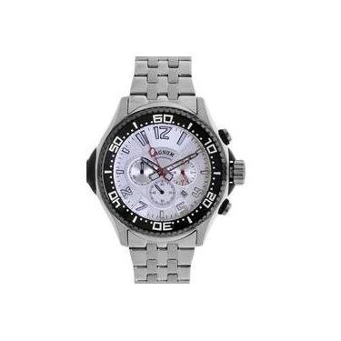 1c9a8144255 Relógio Masculino Magnum Ma32612q Prova D água Cronógrafo