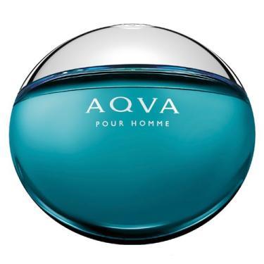 d15b1b21ae6 Aqva Pour Homme BVLGARI - Perfume Masculino - Eau de Toilette 150ml