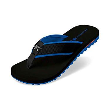 Sandália Kenner Kivah Cushy Azul 39