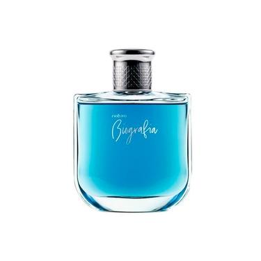 Perfume Colônia Biografia Masculino Natura - 100ml
