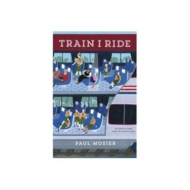 Train I Ride