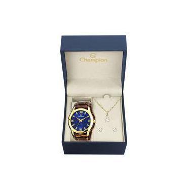 d25a64231b2 Relógio de Pulso Feminino Champion Americanas