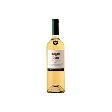 Vinho Branco Chileno Casillero Del Diablo Sauvignon Blanc 750ml
