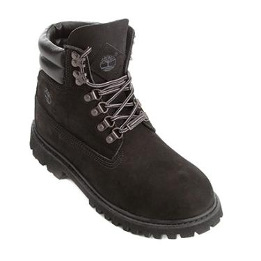 Bota Couro Timberland Brooklyn Boot Masculina - Masculino 8ae62d64b76e6