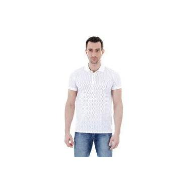 ad7dec9040 Camisa Polo Masculina Code Blue