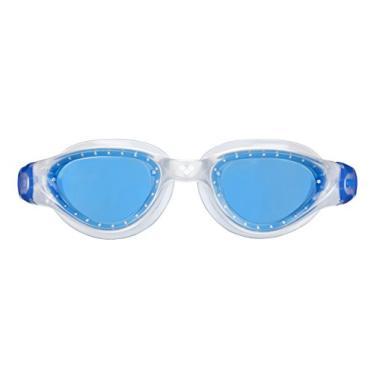 Arena Oculos Cruiser Soft Lente Azul Clara, Azul