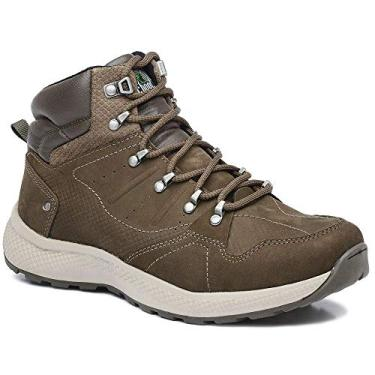Bota Adventure Cano Alto Macboot Aconcagua 02 Cinza-37